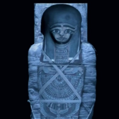 """Mummification (""""Good Riddance (Time Of Your Life)"""")"""