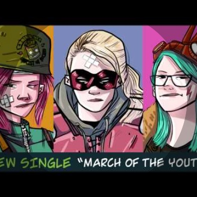March of the Youth