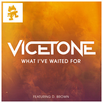 What I've Waited For (ft. D. Brown)
