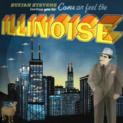 Come on! Feel the Illinoise!