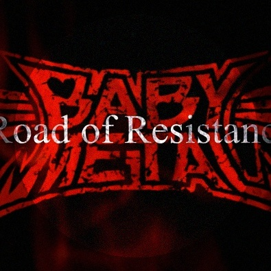 Road of Resistance