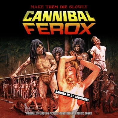 NYC Main Title (Cannibal Ferox OST)