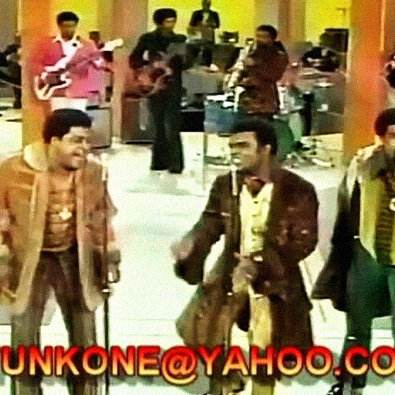 ITS YOUR THING. LIVE TV PERFORMANCE 1969
