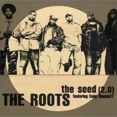 The Seed 2.0 (Feat. Cody ChestnuTT)