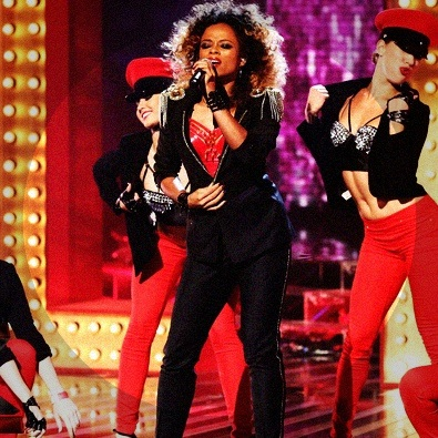 Fleur East - 'Lady Marmalade' Live Week 3 - The X Factor UK 2014 ...