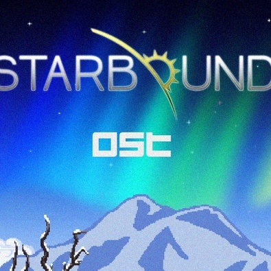 Tranquility Base (Starbound OST)