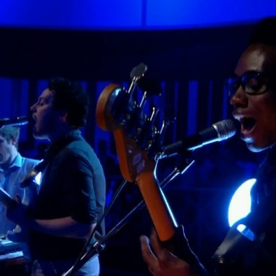 The Look - Live - Later With Jools Holland