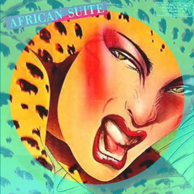 In The Pocket / Vibes / Young Stuff / African Suite Reprise