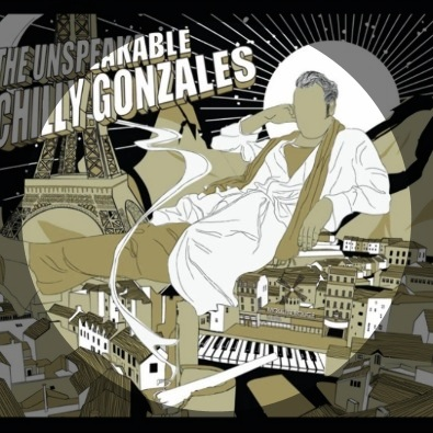 Chilly Gonzales  - Bongo Monologue (Live With Orchestra)