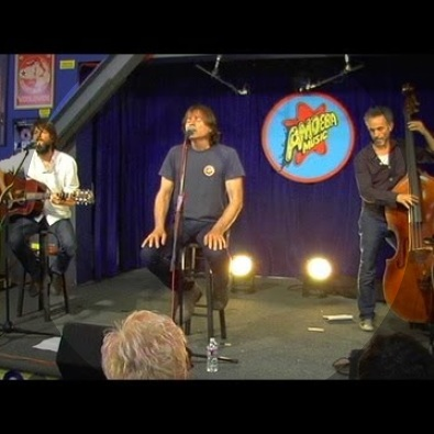 For You (live at Amoeba 2013)