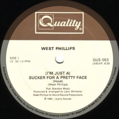 (I'm Just A Sucker) For A Pretty Face (Soulwax Remix)