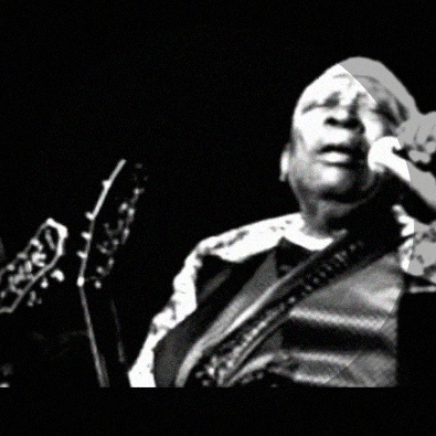 All You Ever Give Me Is the Blues