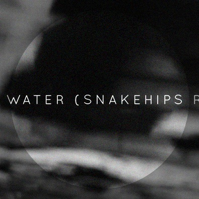 Warm Water - Snakehips Remix