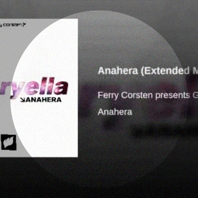 Anahera (Extended Mix)