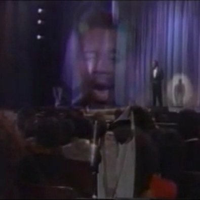 A House Is Not A Home (live at NAACP awards)