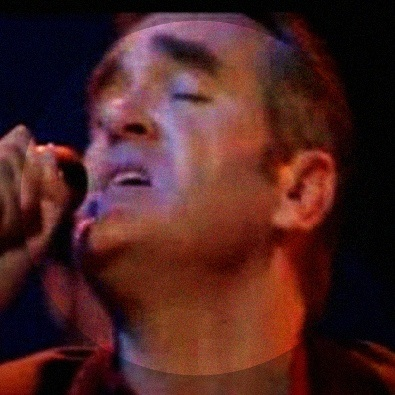 Let Me Kiss You  (Live on Later With Jools Holland)