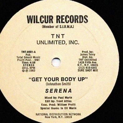 Get Your Body Up