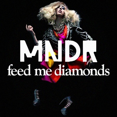 Feed Me Diamonds - RAC Remix