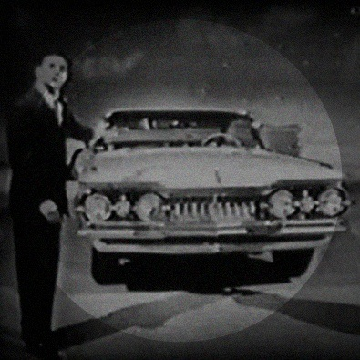 """Let's Talk About a Rocket"" (1959 Oldsmobile commercial)"