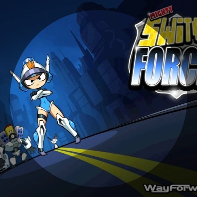 Jive Bot (Mighty Switch Force OST)
