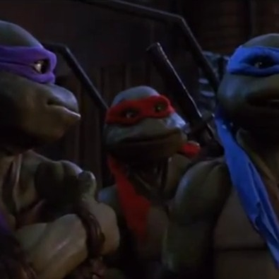 Teenage Mutant Ninja Turtles 2 (full movie)