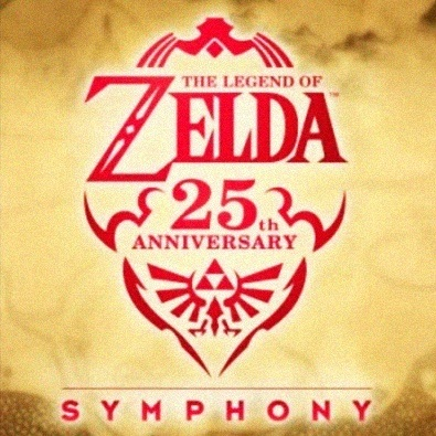 Twilight Princess Symphonic Movement