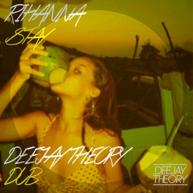 Stay (Deejay Theory dub)
