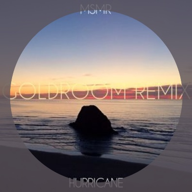 Hurricane (Goldroom Remix)