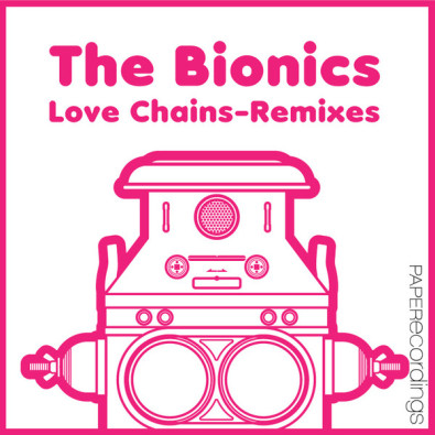Love Chains (Neil Diablo Mix)