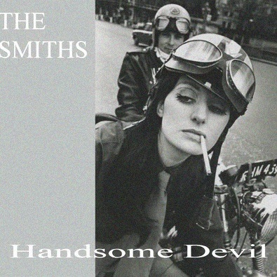 Handsome Devil (Demo 1983)