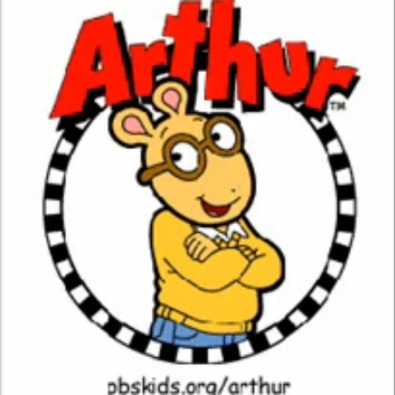 Believe In Yourself, The Theme From The TV Series 'Arthur'