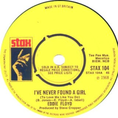 I've Never Found A Girl (To Love Me Like You Do)