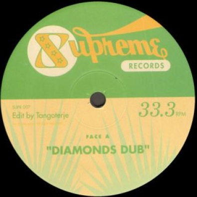 Diamonds On The Soles Of Her Shoes (Todd Terje Tangoterje Dub Remix)