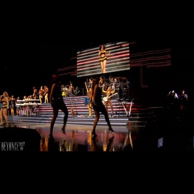 Get Me Bodied - Live