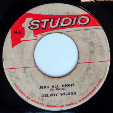 Jerk All Night