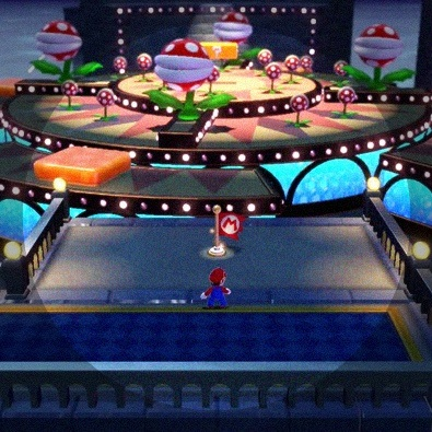 Super Mario 3D World Circus Theme by Nintendo   This Is My Jam