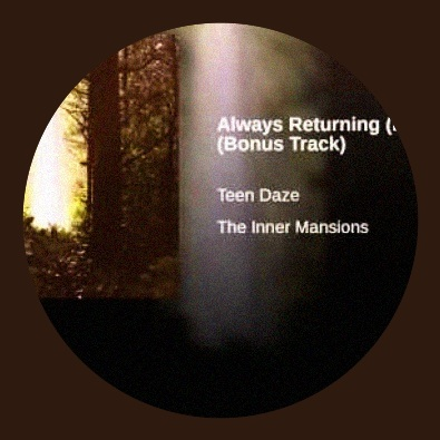 Always Returning (Brian Eno Cover) [Bonus Track]