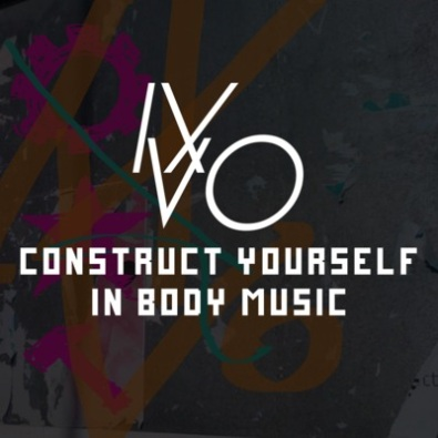 Construct Yourself (EP mini-mix)
