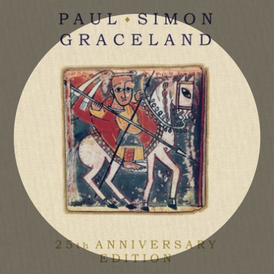 """The Story of """"Graceland"""" as told by Paul Simon"""