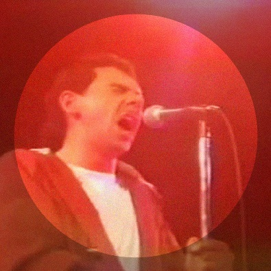 Soon / Plan B - live at the Old Vic 1981