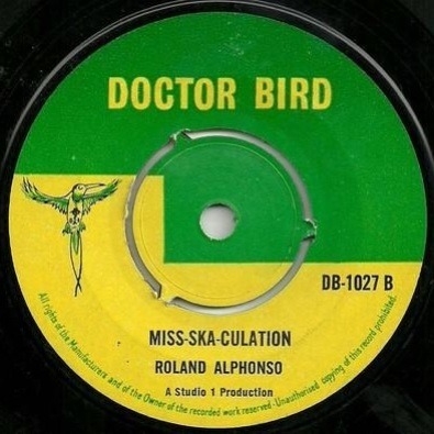 Miss Ska-Culation
