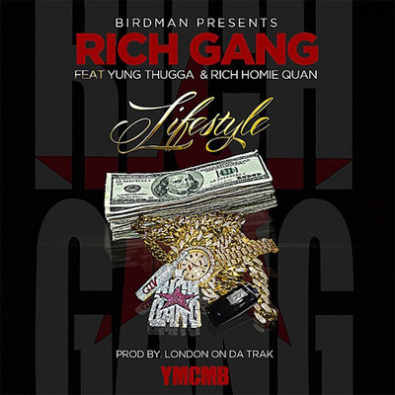 Lifestyle feat. Young Thug & Rich Homie Quan