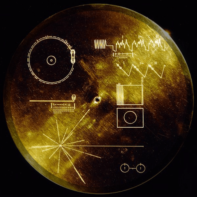The Music And Sounds Of Earth: From The Voyager Interstellar Message