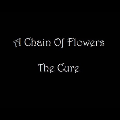 A Chain of Flowers