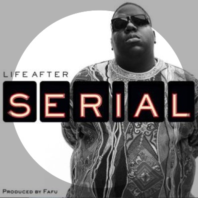 Serial Theme Notorious B.I.G. Remix By Fafu