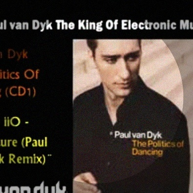 Rapture (Paul Van Dyk Remix)