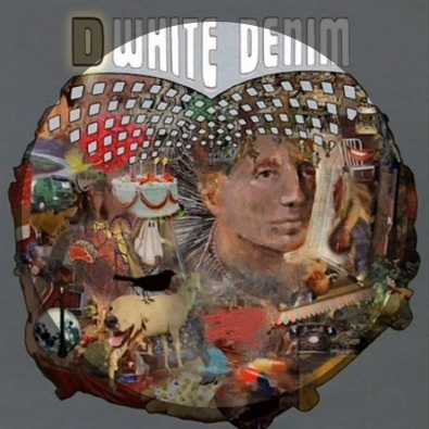 White Denim (Studio Version)