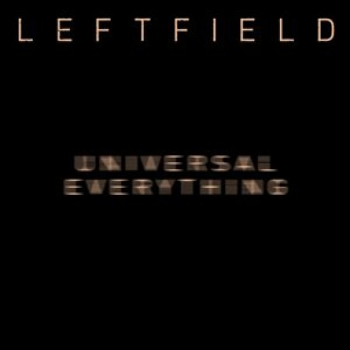 Universal Everything (Audion's Deep Field Mix)