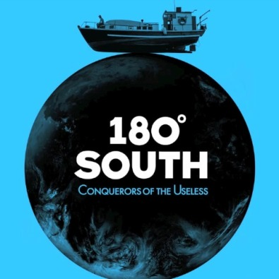 Here's To Now (180 South Soundtrack)