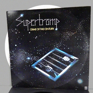 Supertramp / Crime Of The Century